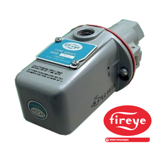Flame Detection Equipment | 45UV5-1103