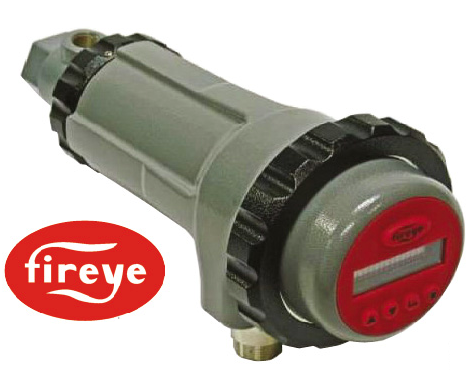 Fireye Insight II Flame scanner